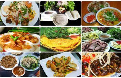 10 địa điểm ăn đêm nổi tiếng tại Đà Nẵng