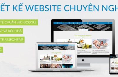 10 công ty thiết kế web Đà Nẵng uy tín, chuyên nghiệp