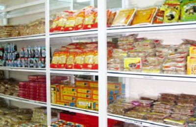 10 cửa hàng đặc sản tại Đà Nẵng, siêu thị đặc sản tại Đà Nẵng