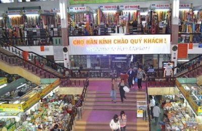 10 chợ lớn nhất Đà Nẵng và danh sách các chợ tại Đà Nẵng