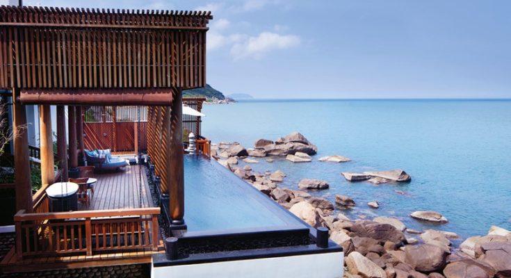 10 khách sạn Đà Nẵng gần biển đẹp nhất