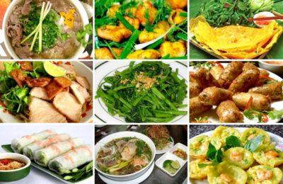 10 món ăn đặc sản ở Đà Nẵng ngon khó cưỡng, không thử thì phí