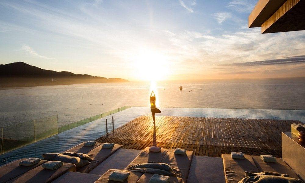 Khách sạn đẹp nhất Đà Nẵng và sang trọng