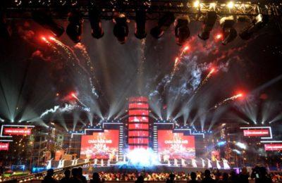 Lễ hội đếm ngược Đà Nẵng 2019 chào đón năm mới Đà Nẵng