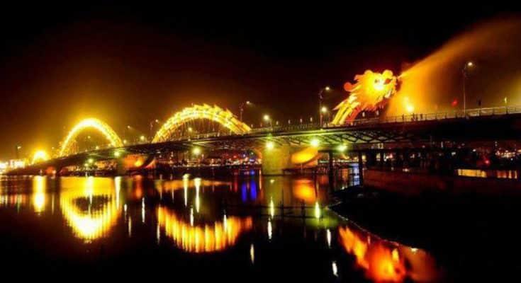 Những cây cầu tại Đà Nẵng Nổi tiếng và đẹp nhất