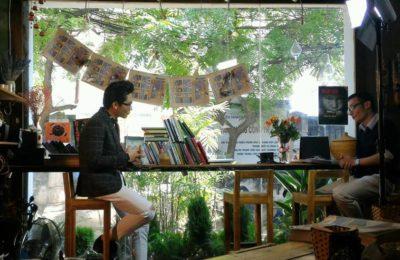 13 Quán Cà Phê Yên Tĩnh Tại Đà Nẵng để đọc sách, học bài, làm việc