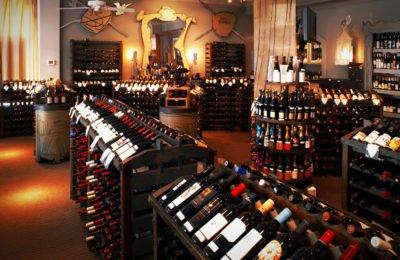Các shop rượu tại Đà Nẵng, cửa hàng rượu ngoại tại Đà Nẵng