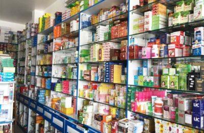 Các tiệm thuốc Tây Đà Nẵng, nhà thuốc tại Đà Nẵng uy tín