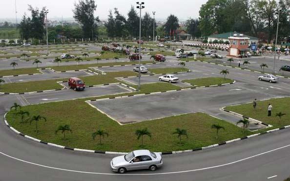 Các trung tâm dạy lái xe ô tô tại Đà Nẵng, đào tạo nghề lái xe Đà Nẵng
