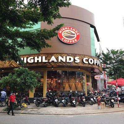 Highland Điện Biên Phủ Đà Nẵng