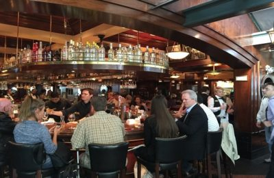 Nhà hàng Âu Mỹ tại Đà Nẵng ngon và nổi tiếng nhất