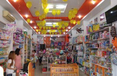 Shop Mẹ và Bé tại Đà Nẵng, các siêu thị mẹ và bé tại Đà Nẵng