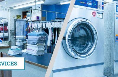 Tiệm giặt ủi tại Đà Nẵng, dịch vụ giặt ủi giá rẻ tại Đà Nẵng