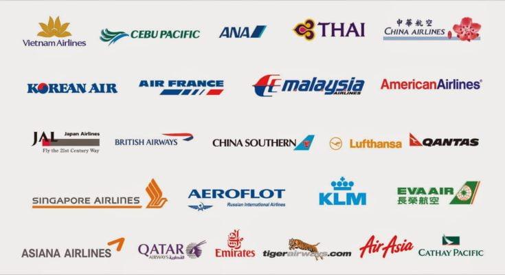 Top 13 đại lý phòng vé máy bay tại Đà Nẵng giá rẻ-min
