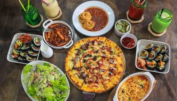 Top 19 Quán Pizza Đà Nẵng Ngon và Hot Nhất