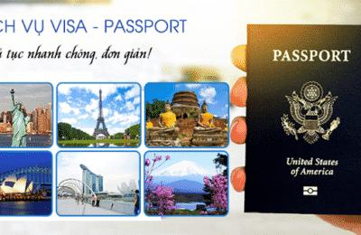 Top 6 công ty dịch vụ làm Visa Đà Nẵng uy tín và nhanh chóng