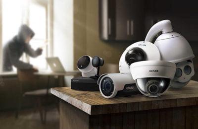 Top 7 công ty phân phối camera tại Đà Nẵng