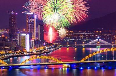 Top 8 địa điểm chơi tết Đà Nẵng 2019, du lịch Tết Đà Nẵng