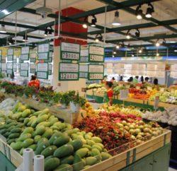 10 siêu thị thực phẩm sạch Đà Nẵng, cửa hàng rau sạch Đà Nẵng-min