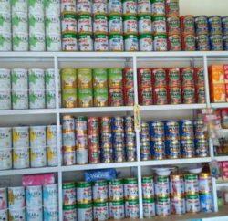 12 đại lý sữa tại Đà Nẵng cửa hàng sữa lớn nhất Đà Nẵng