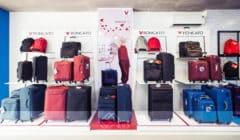 Top 13 cửa hàng bán vali túi xách đẹp tại Đà Nẵng