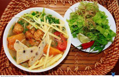 Trải nghiệm 9 quán bún chả cá ngon nhất Đà Nẵng-min