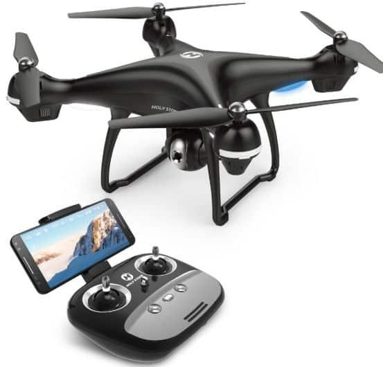 Bộ Drone đầy đủ